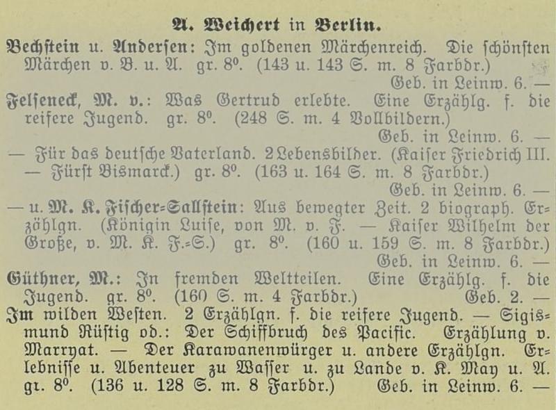 Börsenblatt 1900-11-24 (EN)